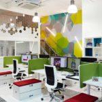 Những mẹo thiết kế văn phòng làm việc đẹp và thoáng đãng