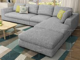 Bí quyết mua sofa vải nỉ giá rẻ bền đẹp với thời gian