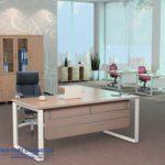 Lựa chọn nội thất văn phòng hiện đại cần lưu ý vấn đề gì?