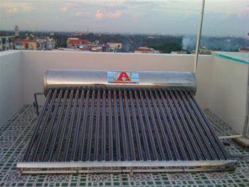 sửa chữa máy nước nóng năng lượng mặt trời tại quận 1 TPHCM