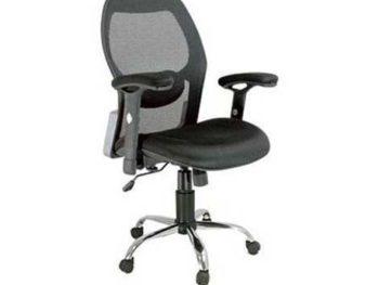Những ưu nhược điểm của ghế lưới làm việc văn phòng