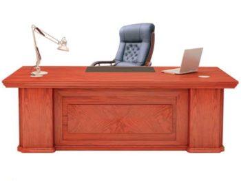 Làm thế nào để chọn được mẫu bàn Giám đốc đẹp, đảm bảo công năng?