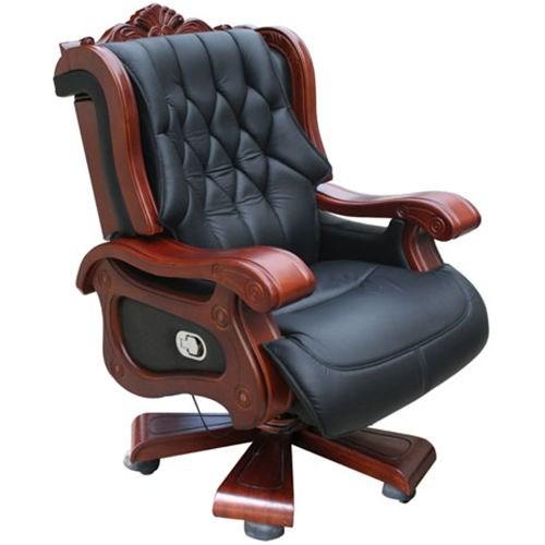 Nên chọn kiểu dáng ghế Giám đốc đẹp, mang lại sự thoải mái cho người ngồi