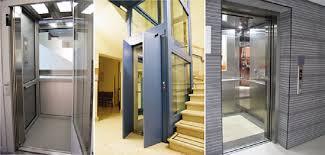 Địa chỉ công ty lắp đặt thang máy có uy tín