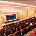 Hội trường 400 chỗ ngồi nên thiết kế theo hướng nào sẽ lý tưởng?