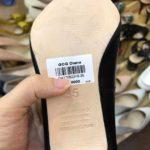 Cách phân biệt giày big size xuất khẩu chính hãng