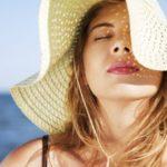 Kem chống nắng đi bơi không nên bỏ qua tiêu chí này