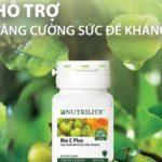 Thời điểm thích hợp để uống vitamin C bổ sung
