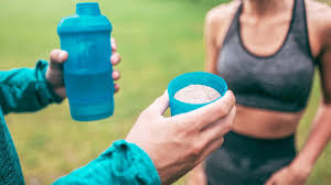 Bổ sung protein bao nhiêu là đủ để giảm cân?