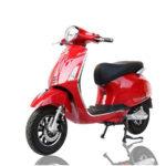 Top 5 địa chỉ thay Ắc quy xe máy điện Vespa uy tín nhất