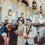 Tổ chức đám cưới giả chuyên nghiệp, uy tín tại G&B Company