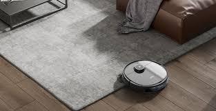 Robot ecovacs dg36 làm sạch những mặt sàn nào?